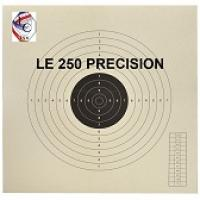 LE 200 POINTS PRECISION EN ARME DE POING
